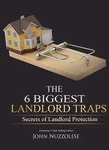 6 Biggest Landlord Traps