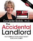 Dr Dani Babb, Author of The Accidental Landlord