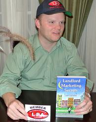 Real Estate Author Drew DeMasters