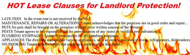 Landlord Blog Of The Landlord Protection Agency Important