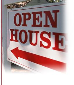 Rental Open House