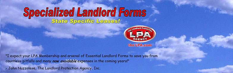 The Landlord Protection Agency Review